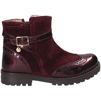 Παπούτσια Παιδί Μπότες Melania ME6146F7I.B το κόκκινο