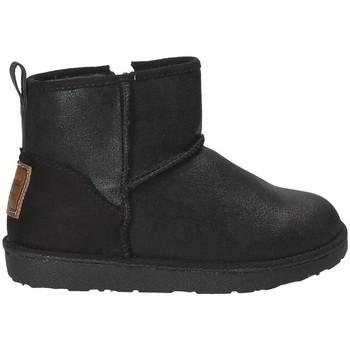 Παπούτσια Παιδί Μπότες Wrangler WG17241 Μαύρος
