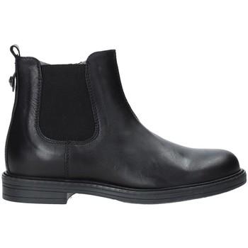 Παπούτσια Παιδί Μπότες Nero Giardini A931380F Μαύρος