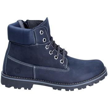Παπούτσια Αγόρι Μπότες Melania ME6629F8I.B Μπλε