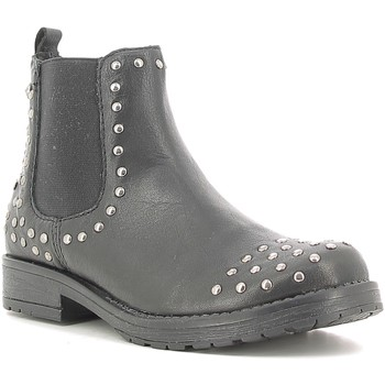Παπούτσια Παιδί Μπότες Holalà HL120005L Μαύρος