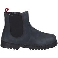 Παπούτσια Αγόρι Μπότες Grunland PP0375 Μπλε