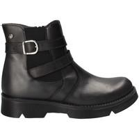 Παπούτσια Παιδί Μπότες Melania ME6651F8I.A Μαύρος