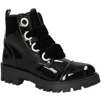 Παπούτσια Παιδί Μπότες Melania ME6625F8I.A Μαύρος