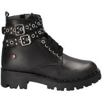 Παπούτσια Παιδί Μπότες Melania ME2630D8I.A Μαύρος