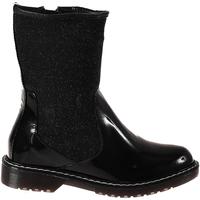 Παπούτσια Παιδί Μπότες Grunland ST0363 Μαύρος
