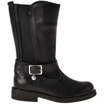 Παπούτσια Παιδί Μπότες για την πόλη Melania ME2028D8I.C Μαύρος