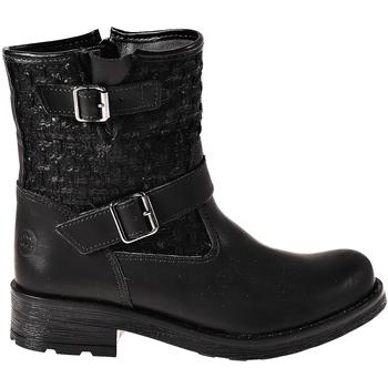 Παπούτσια Άνδρας Μπότες Melania ME6808F8I.Z Μαύρος