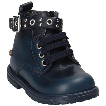 Παπούτσια Παιδί Μπότες Melania ME1630B8I.B Μπλε