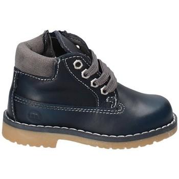 Παπούτσια Παιδί Μπότες Melania ME1628B8I.C Μπλε