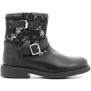Παπούτσια Γυναίκα Μπότες Melania ME2171D6I.B Μαύρος