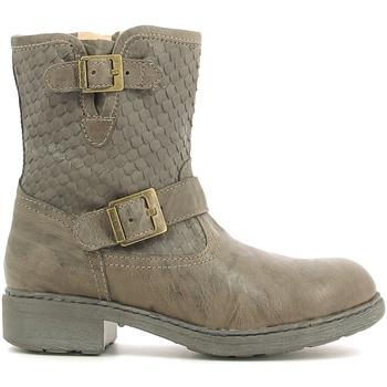 Παπούτσια Παιδί Μπότες Nero Giardini A632010F καφέ