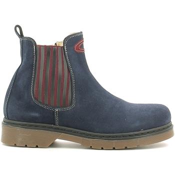 Παπούτσια Παιδί Μπότες Alberto Guardiani GK22806G Μπλε