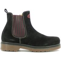 Παπούτσια Παιδί Μπότες Alberto Guardiani GK22806G Μαύρος