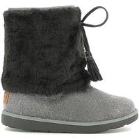 Παπούτσια Παιδί Μπότες Wrangler WG16209K Μαύρος