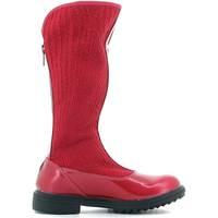 Παπούτσια Παιδί Μπότες για την πόλη Lelli Kelly LK3656 το κόκκινο