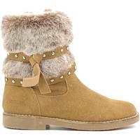 Παπούτσια Παιδί Snow boots Naurora NA-640 Μπεζ