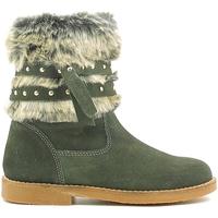 Παπούτσια Παιδί Snow boots Naurora NA-640 Γκρί