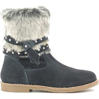 Παπούτσια Παιδί Snow boots Naurora NA-640 Μπλε