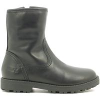 Παπούτσια Παιδί Μπότες Naurora NA-540 Μαύρος