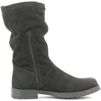 Παπούτσια Παιδί Μπότες Lulu LL1000017L Μαύρος