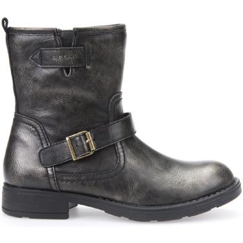 Παπούτσια Παιδί Μπότες Geox J54D3K 000PT Γκρί