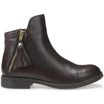 Μπότες Geox J5449C 00043