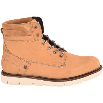 Παπούτσια Άνδρας Μπότες Wrangler WM182010 Κίτρινος