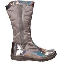 Παπούτσια Παιδί Μπότες για την πόλη Primigi 8150 Γκρί