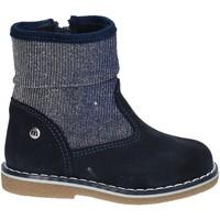 Παπούτσια Παιδί Μπότες Melania ME1094B7I.B Μπλε