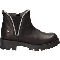 Παπούτσια Παιδί Μπότες Melania ME6086F7I.A Μαύρος