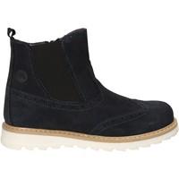 Παπούτσια Παιδί Μπότες Melania ME6053F7I.D Μπλε