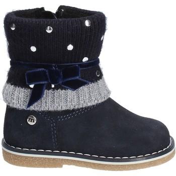 Παπούτσια Παιδί Μπότες Melania ME1013B7I.C Μπλε