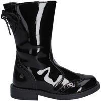 Παπούτσια Παιδί Μπότες Melania ME2009D7I.A Μαύρος