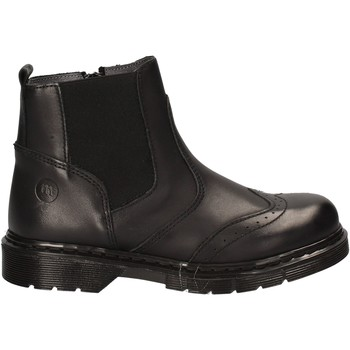 Παπούτσια Παιδί Μπότες Melania ME6168F7I.A Μαύρος