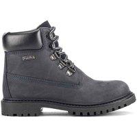 Παπούτσια Παιδί Μπότες Lumberjack SB00101 012 D01 Μπλε