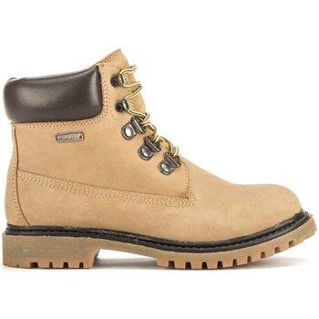 Παπούτσια Παιδί Μπότες Lumberjack SB00101 012 D01 Κίτρινος