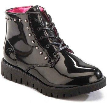 Παπούτσια Παιδί Μπότες Lumberjack SG20401 004 S04 Μαύρος