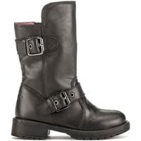 Παπούτσια Παιδί Μπότες Lumberjack SG33001 002 B01 Μαύρος