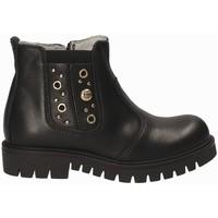 Παπούτσια Παιδί Μπότες Nero Giardini A722781F Μαύρος