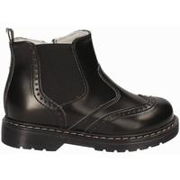 Παπούτσια Παιδί Μπότες Nero Giardini A724441M Μαύρος