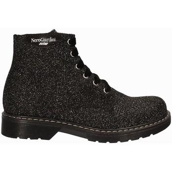 Παπούτσια Παιδί Μπότες Nero Giardini A732551F Μαύρος