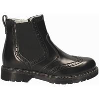Παπούτσια Παιδί Μπότες Nero Giardini A734441M Μαύρος