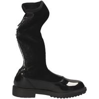 Παπούτσια Κορίτσι Μπότες Lelli Kelly L17I7664 Μαύρος