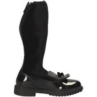 Παπούτσια Κορίτσι Μπότες Lelli Kelly L17I7668 Μαύρος