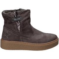 Παπούτσια Παιδί Μπότες Wrangler WG17235 Γκρί