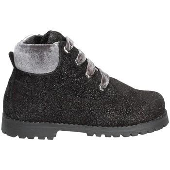 Παπούτσια Παιδί Μπότες Grunland PP326 Μαύρος