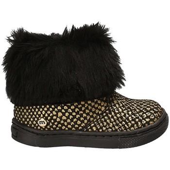 Παπούτσια Παιδί Snow boots Melania ME0121A7I.A Μαύρος