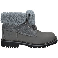 Παπούτσια Παιδί Μπότες Melania ME2080D7I.A Γκρί