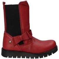 Παπούτσια Παιδί Μπότες Melania ME2102D7I.C το κόκκινο